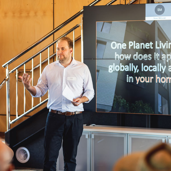 One Planet Living Events